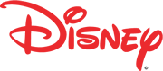 New Disney Red Logo2